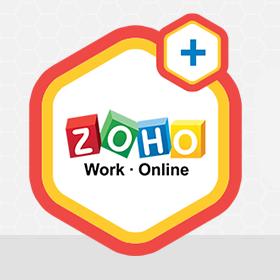 ZohoCRM