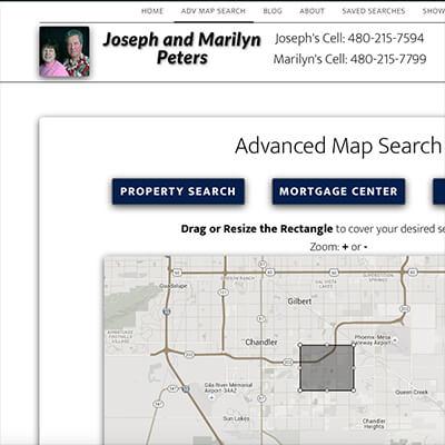 Chandler AZ Homes for Sale